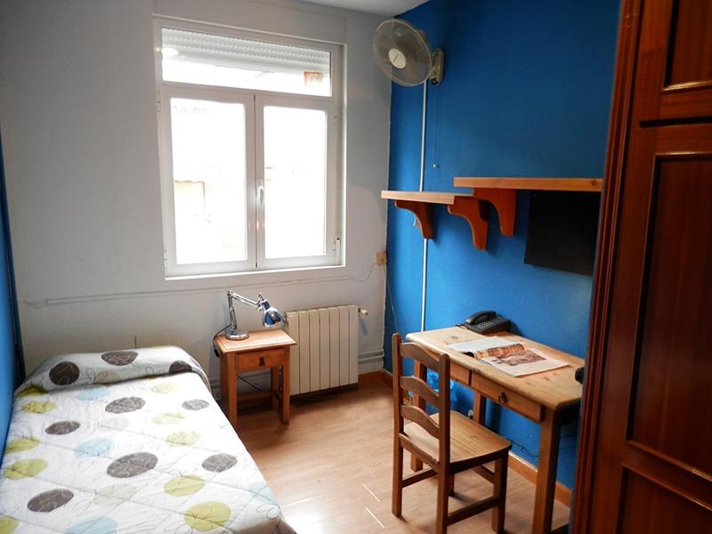 Madrid residencias estudiantes fotos - Habitacion para estudiantes en madrid ...